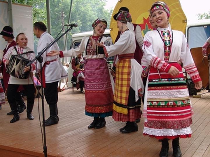 Древние напевы удмуртов услышат в Ижевске