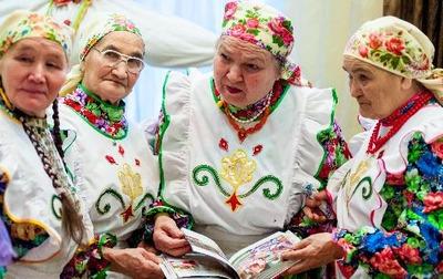 """На фестивале """"Самобытная жизнь народов Прикамья"""" отметят гостей в национальных костюмах"""