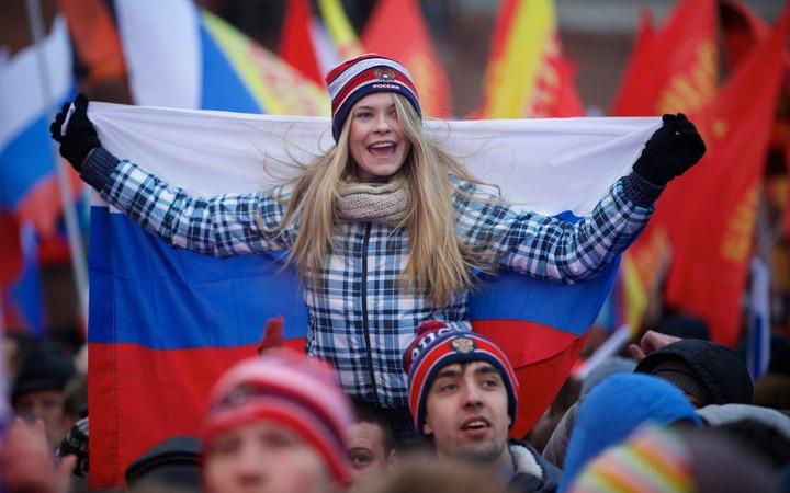 Объединяющую роль русского народа отметили в концепции закона о российской нации