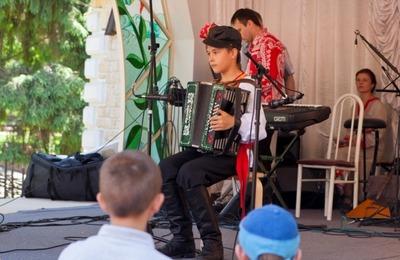 В Самаре прозвучала музыка народов Поволжья