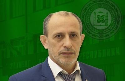 Депутат чеченского парламента заявил о своей нелюбви к русским