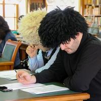 Большой этнографический диктант-2017 в Москве