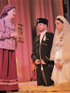 Семейский театр из Бурятии выиграл конкурс в Забайкальском крае
