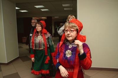 В Коми пройдет кинофестиваль финно-угорских народов