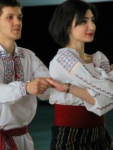 Молдавский Мэрцишор отметят в Ялте