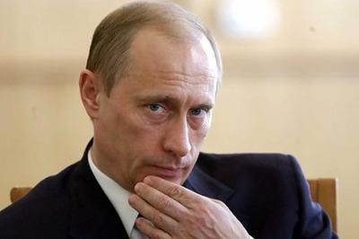 """Путина упрекнули в """"старой антисемитской лжи"""""""