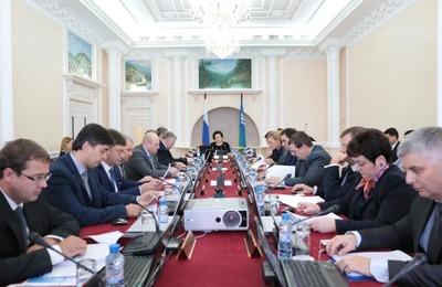 Югра предложит агентству по делам национальностей сотрудничество
