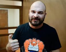 Арест националиста Марцинкевича продлили почти до конца февраля
