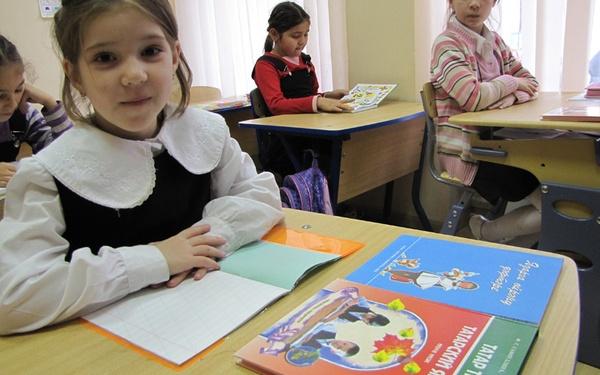 В Татарстане татарский язык как родной выбрали 68% школьников