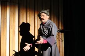 На Фестивале аварского языка прочитали стихи на даргинском, лезгинском и фарси
