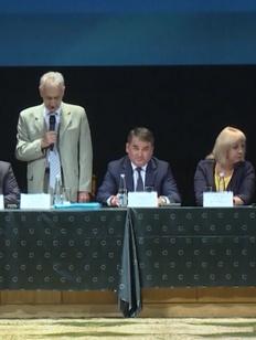 Первый съезд Курултая башкир Уфы состоялся в  Башкортостане
