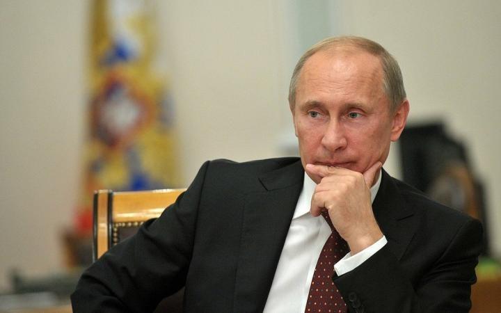Путин поручил до сентября разработать закон об упрощенной выдаче российского гражданства
