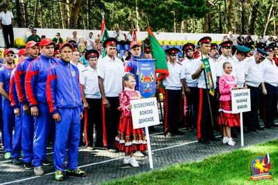 Казачья молодежь соберётся на форуме в Азове