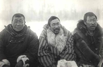 Ученые создадут генетические портреты коренных народов Камчатки