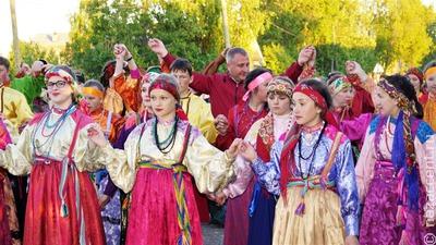 В Коми наградят авторов лучших этнокультурных проектов для коми общин