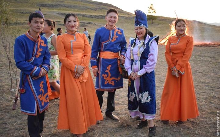 Опубликован фильм-экспедиция о традициях народов Алтая