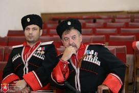 В Краснодаре откроют биржу труда для казаков