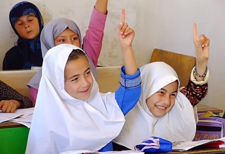 Муфтият Татарстана попросит разрешить в школах ношение хиджабов