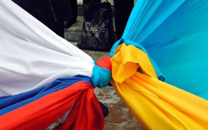Две трети украинцев назвали россиян дружественным народом