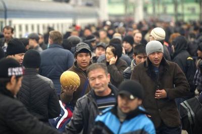 Подмосковные власти поддержат работу с мигрантами в национально-культурных автономиях