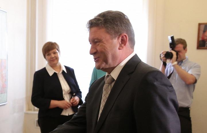 Глава Мособлизбиркома: СМИ исказили слова о националистах