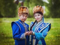 Алтайцы: традиции и обычаи народа