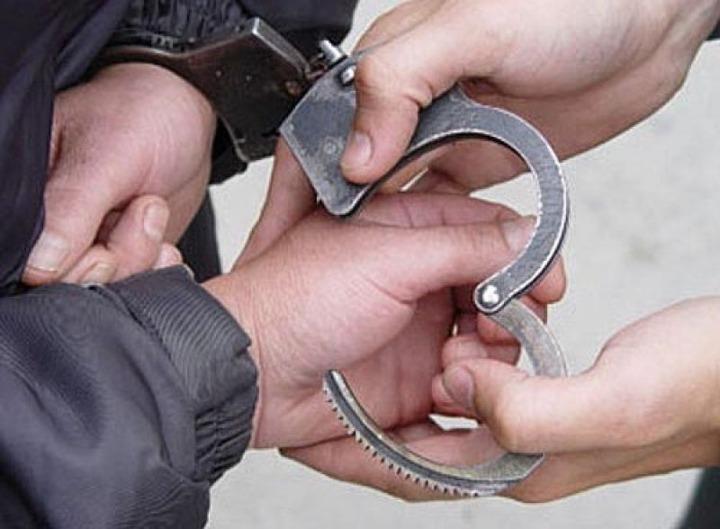 Задержанного крымского татарина отпустили из ФСБ