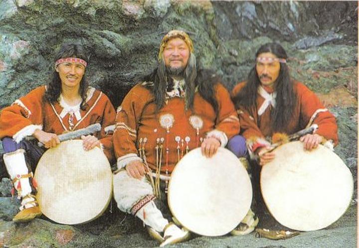 2013 год на Камчатке пройдет под эгидой национальной культуры