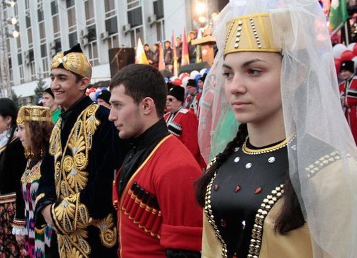 Почти 80% краснодарцев считают межнациональную ситуацию в городе комфортной