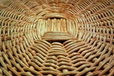"""Рекордно большую плетеную башню установят на белгородском фестивале """"Ситцевый узорный хоровод в лаптях"""""""