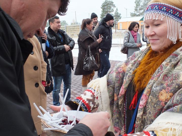 Национальные активисты Свердловской области записали ролики ко Дню народов Среднего Урала