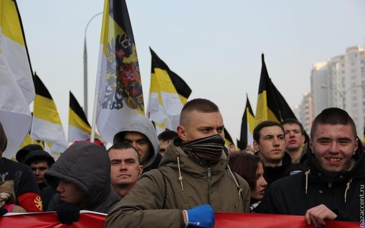 "Московские власти одобрили заявку на ""Русский марш"" в Люблино"