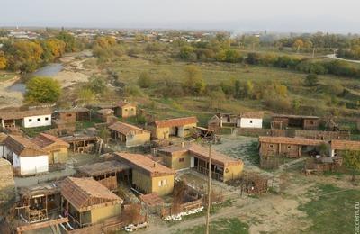 Участники проекта по изучению чеченских традиций прожили месяц без света