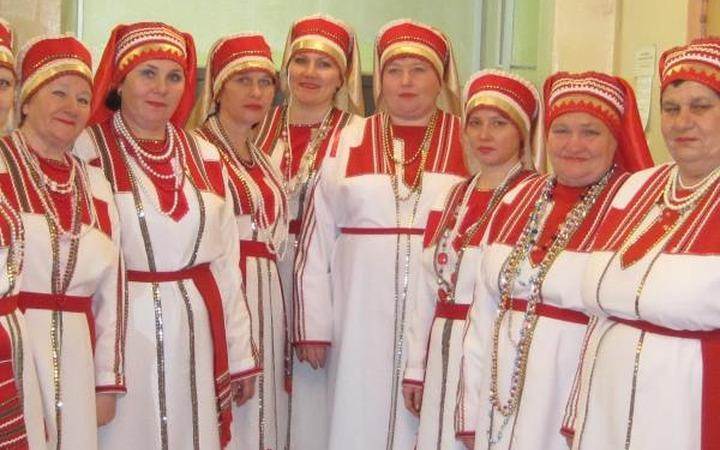 Мордовский праздник нового огня отметили в Сызрани