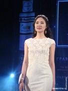 Самой красивой азиаткой Екатеринбурга назвали студентку из Тувы