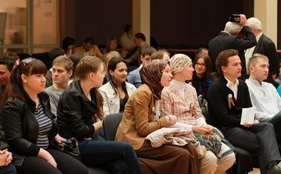 На Всемирном форуме татарской молодежи обсудят миграционную политику