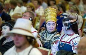 Определены темы секций VI съезда финно-угорских народов России