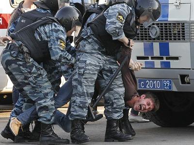 По подозрению в массовой драке в Минводах задержаны еще двое