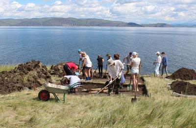 Археологи: У предков хакасов было развитое кузнечное дело