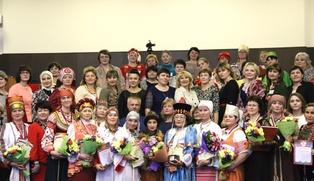 Во Всероссийском конкурсе учителей родных языков победила преподаватель русского
