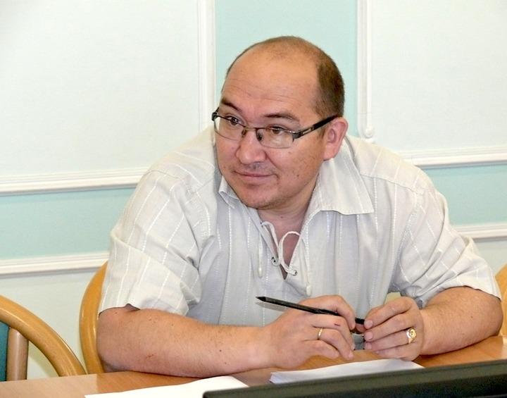 Уполномоченный по правам аборигенов на Алтае ушел с поста