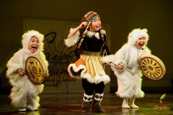 В России пройдет Чемпионат по народным танцам
