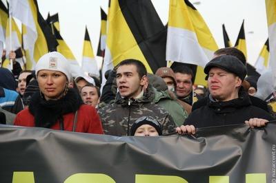 """Националисты подали еще одну заявку на """"Русский марш"""" в Люблине"""