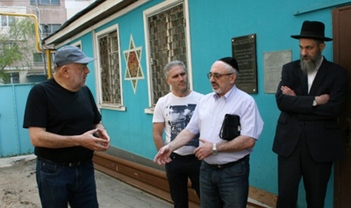В Саратове в сентябре откроют новый еврейский общинный центр