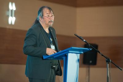 Попросивший убежища в США Павел Суляндзига создаст в эмиграции центр коренных народов России