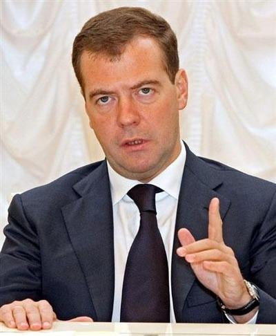 Медведев: За пропаганду терроризма, межнациональной или религиозной вражды в Интернете необходимо жестко наказывать