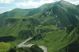 Нидерландские и московские специалисты исследуют андийский язык в Дагестане