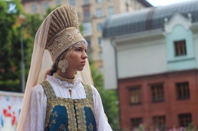 """Конкурс национальной моды """"Этно-Эрато"""" завершил прием заявок"""