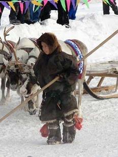На развитие коренных малочисленных народов России выделят 228 млн рублей