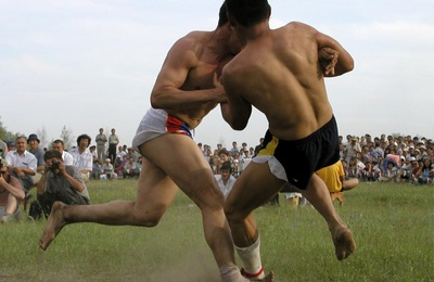 Мутко назвал Якутию одним из лидеров по развитию национальных видов спорта